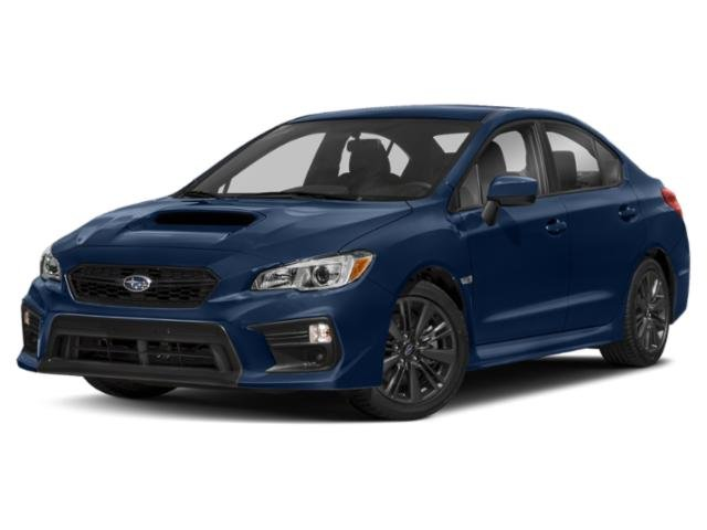 2021 Subaru WRX Base Manual Intercooled Turbo Premium Unleaded H-4 2.0 L/122 [15]