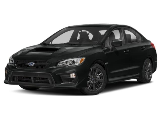 2021 Subaru WRX Base Trim Level Manual Intercooled Turbo Premium Unleaded H-4 2.0 L/122 [1]