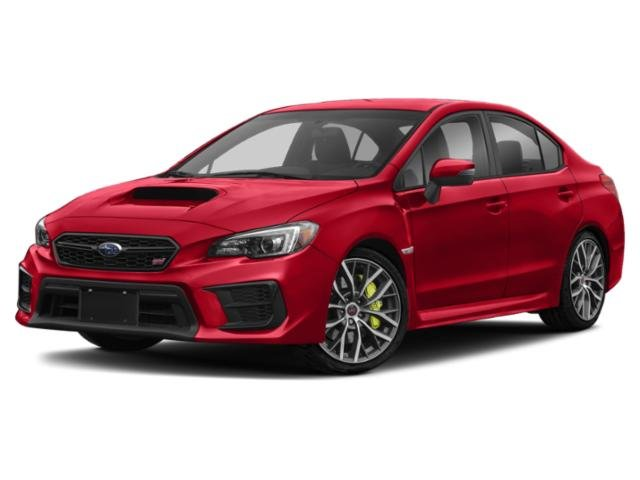 2021 Subaru WRX STI Limited STI Limited Manual w/Lip Spoiler Intercooled Turbo Premium Unleaded H-4 2.5 L/150 [1]