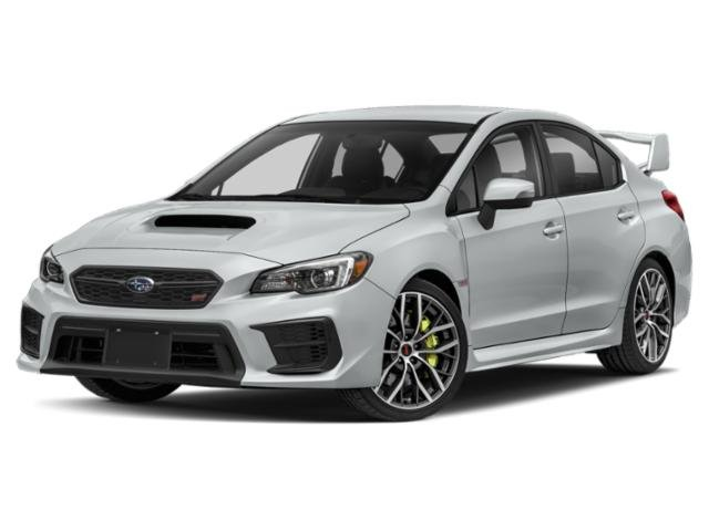 2021 Subaru WRX STI STI Manual Intercooled Turbo Premium Unleaded H-4 2.5 L/150 [5]