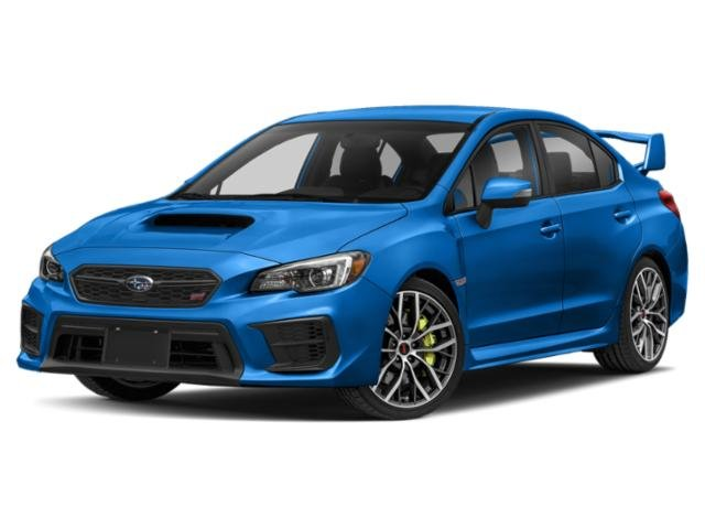 2021 Subaru WRX STI Limited STI Limited Manual w/Wing Spoiler Intercooled Turbo Premium Unleaded H-4 2.5 L/150 [0]