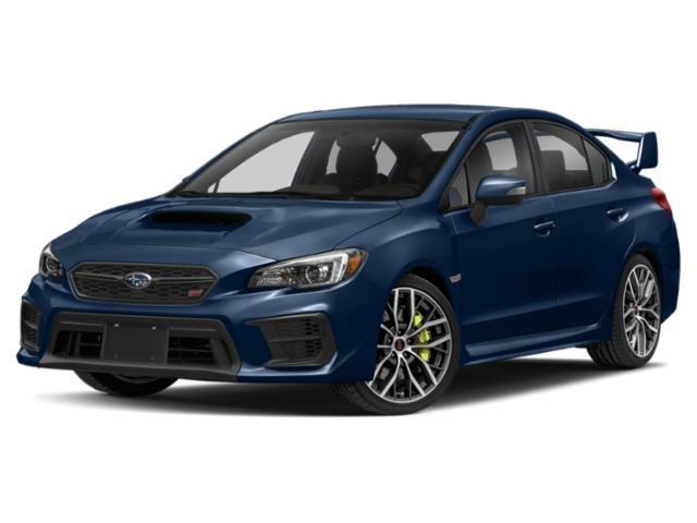 2021 Subaru WRX STI STI Manual Intercooled Turbo Premium Unleaded H-4 2.5 L/150 [2]