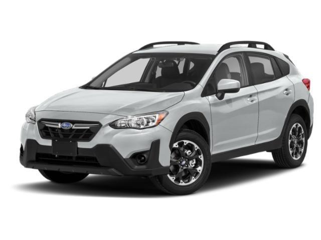 2021 Subaru Crosstrek Base Trim Level CVT Regular Unleaded H-4 2.0 L/122 [13]