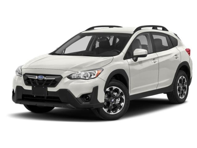 2021 Subaru Crosstrek Base Trim Level CVT Regular Unleaded H-4 2.0 L/122 [14]