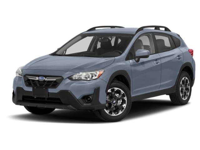 2021 Subaru Crosstrek Base Trim Level CVT Regular Unleaded H-4 2.0 L/122 [20]