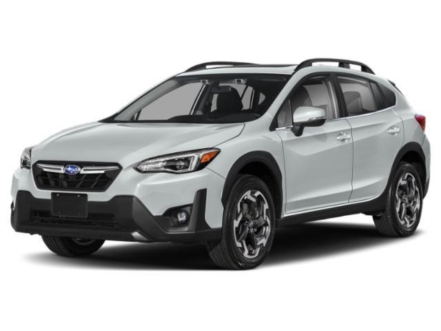 2021 Subaru Crosstrek Limited Limited CVT Regular Unleaded H-4 2.5 L/152 [4]