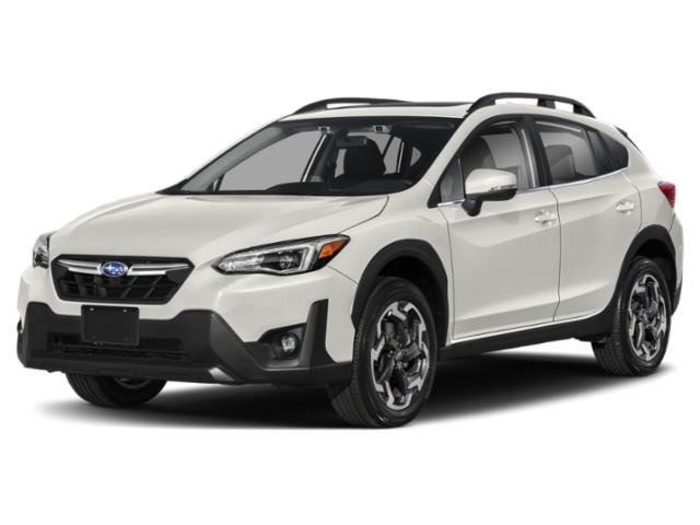 2021 Subaru Crosstrek Limited Limited CVT Regular Unleaded H-4 2.5 L/152 [1]