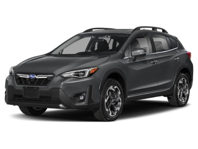 2021 Subaru Crosstrek Limited Limited CVT Regular Unleaded H-4 2.5 L/152 [0]