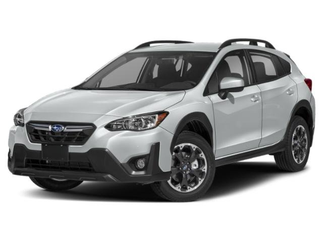 2021 Subaru Crosstrek Premium Premium CVT Regular Unleaded H-4 2.0 L/122 [9]