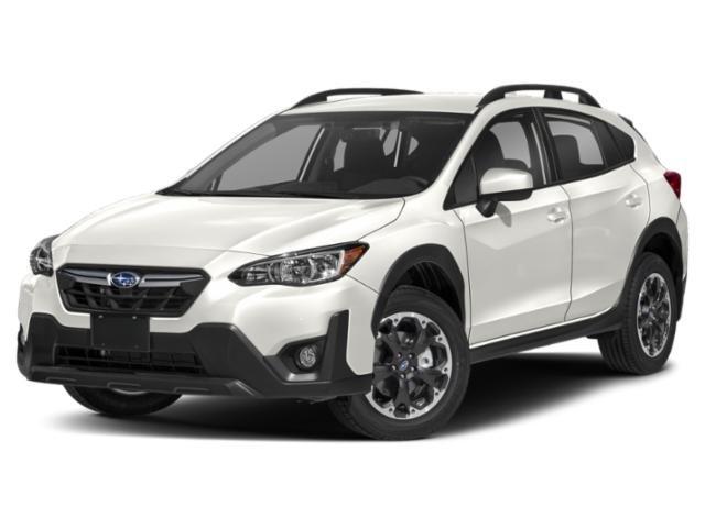 2021 Subaru Crosstrek Premium Premium CVT Regular Unleaded H-4 2.0 L/122 [6]