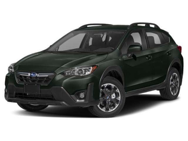 2021 Subaru Crosstrek Premium Premium CVT Regular Unleaded H-4 2.0 L/122 [3]