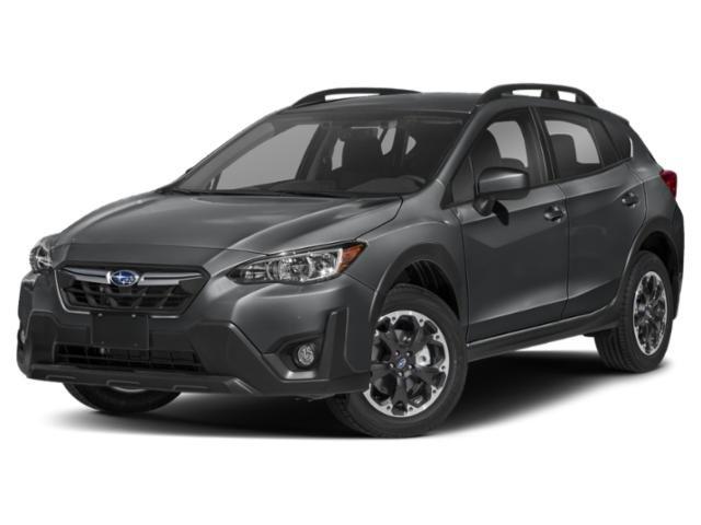 2021 Subaru Crosstrek Premium Premium CVT Regular Unleaded H-4 2.0 L/122 [1]