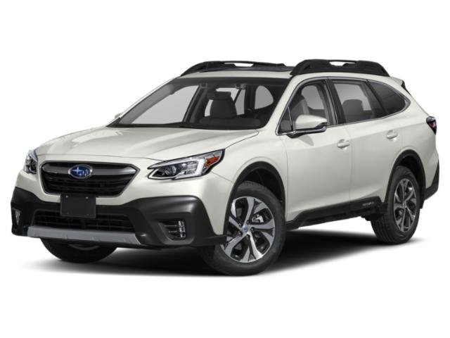 2021 Subaru Outback Limited Limited CVT Regular Unleaded H-4 2.5 L/152 [19]