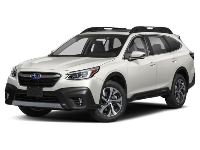 2021 Subaru Outback Limited Limited CVT Regular Unleaded H-4 2.5 L/152 [17]
