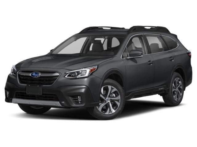 2021 Subaru Outback Limited Limited CVT Regular Unleaded H-4 2.5 L/152 [8]