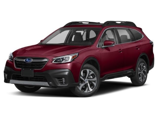 2021 Subaru Outback Limited Limited CVT Regular Unleaded H-4 2.5 L/152 [19]