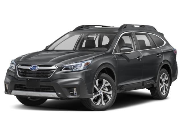 2021 Subaru Outback Limited XT Limited XT CVT Intercooled Turbo Regular Unleaded H-4 2.4 L/146 [3]