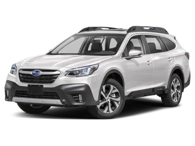 2021 Subaru Outback Limited XT Limited XT CVT Intercooled Turbo Regular Unleaded H-4 2.4 L/146 [22]