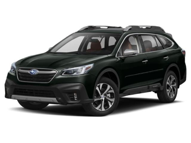 2021 Subaru Outback Touring Touring CVT Regular Unleaded H-4 2.5 L/152 [8]