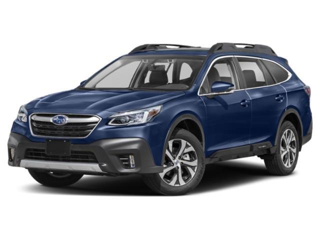 2021 Subaru Outback Limited XT Limited XT CVT Intercooled Turbo Regular Unleaded H-4 2.4 L/146 [18]