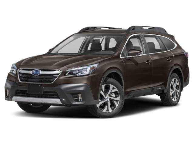 2021 Subaru Outback Limited XT Limited XT CVT Intercooled Turbo Regular Unleaded H-4 2.4 L/146 [9]