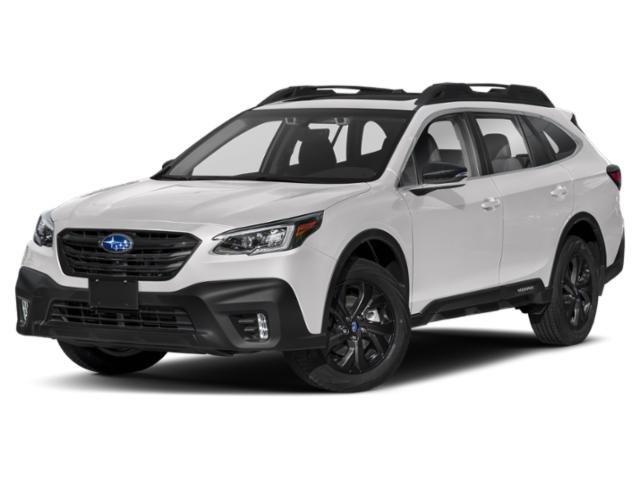 2021 Subaru Outback Onyx Edition XT Onyx Edition XT CVT Intercooled Turbo Regular Unleaded H-4 2.4 L/146 [23]