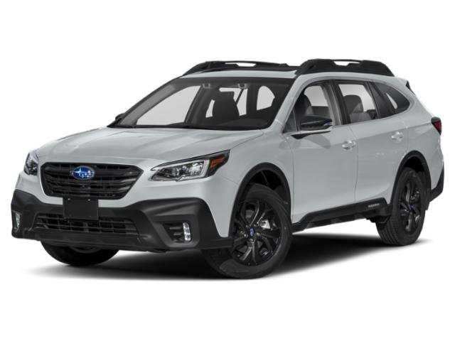 2021 Subaru Outback Onyx Edition XT Onyx Edition XT CVT Intercooled Turbo Regular Unleaded H-4 2.4 L/146 [21]