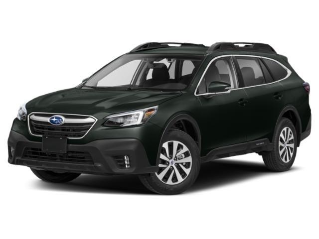 2021 Subaru Outback Premium Premium CVT Regular Unleaded H-4 2.5 L/152 [22]