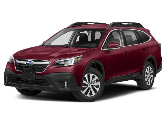 2021 Subaru Outback Premium Premium CVT Regular Unleaded H-4 2.5 L/152 [2]