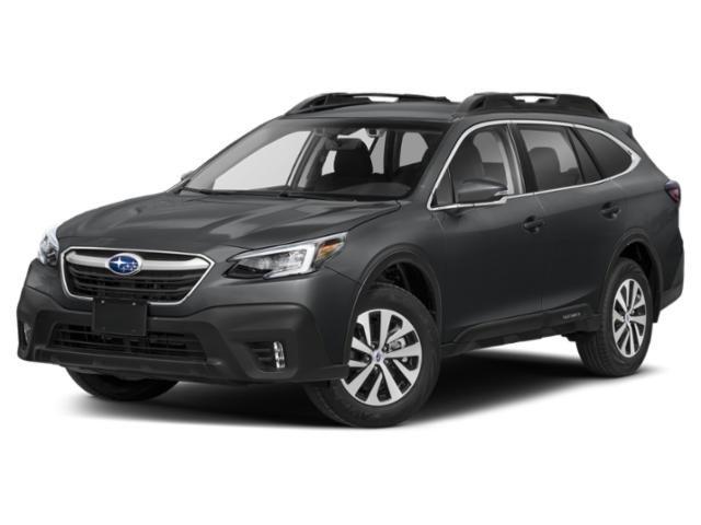 2021 Subaru Outback Premium Premium CVT Regular Unleaded H-4 2.5 L/152 [21]