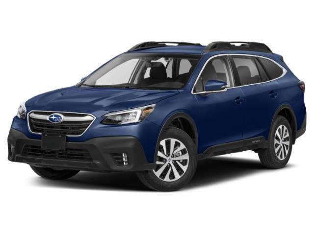 2021 Subaru Outback Premium Premium CVT Regular Unleaded H-4 2.5 L/152 [23]