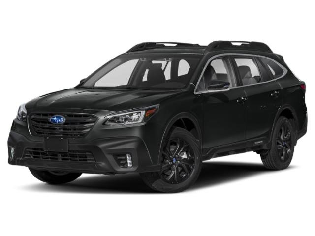2021 Subaru Outback Onyx Edition XT Onyx Edition XT CVT Intercooled Turbo Regular Unleaded H-4 2.4 L/146 [22]