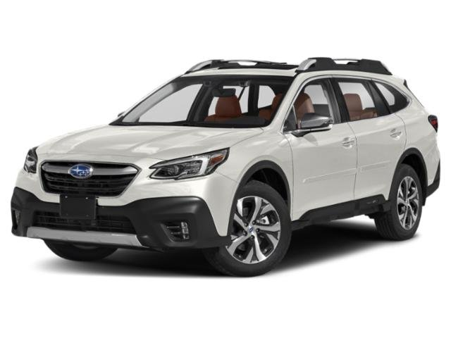 2021 Subaru Outback Touring XT Touring XT CVT Intercooled Turbo Regular Unleaded H-4 2.4 L/146 [6]