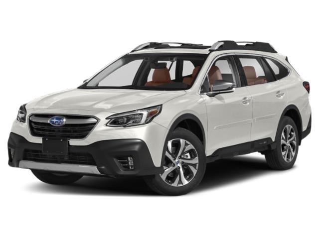 2021 Subaru Outback Touring XT Touring XT CVT Intercooled Turbo Regular Unleaded H-4 2.4 L/146 [8]