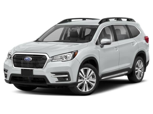 2021 Subaru Ascent Limited Limited 7-Passenger Intercooled Turbo Regular Unleaded H-4 2.4 L/146 [3]