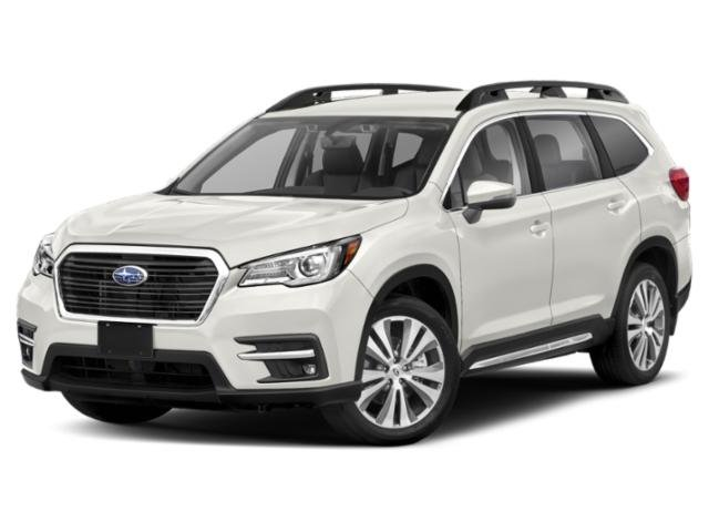 2021 Subaru Ascent Limited Limited 8-Passenger Intercooled Turbo Regular Unleaded H-4 2.4 L/146 [9]