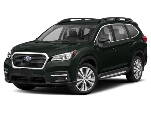 2021 Subaru Ascent Limited Limited 8-Passenger Intercooled Turbo Regular Unleaded H-4 2.4 L/146 [1]