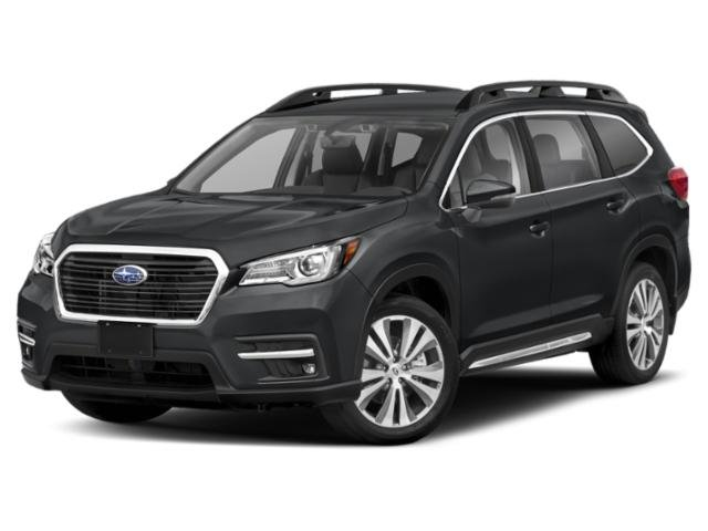 2021 Subaru Ascent Limited Limited 7-Passenger Intercooled Turbo Regular Unleaded H-4 2.4 L/146 [4]