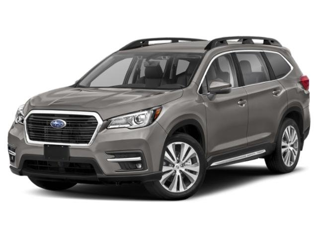 2021 Subaru Ascent Limited Limited 7-Passenger Intercooled Turbo Regular Unleaded H-4 2.4 L/146 [2]