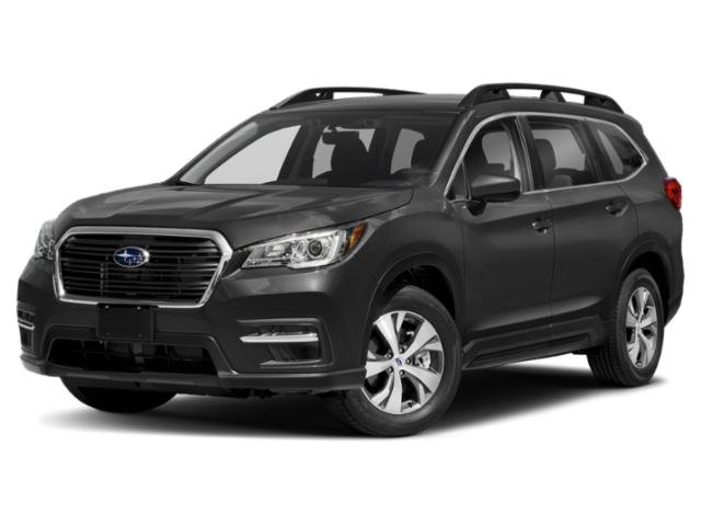 2021 Subaru Ascent Premium Premium 7-Passenger Intercooled Turbo Regular Unleaded H-4 2.4 L/146 [4]
