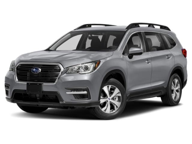 2021 Subaru Ascent Premium Premium 7-Passenger Intercooled Turbo Regular Unleaded H-4 2.4 L/146 [12]