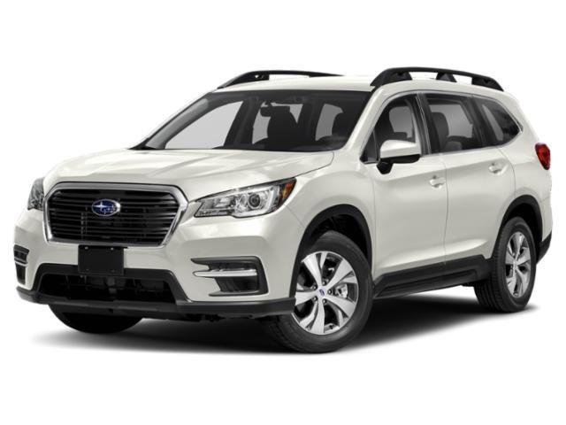 2021 Subaru Ascent Premium Premium 8-Passenger Intercooled Turbo Regular Unleaded H-4 2.4 L/146 [10]