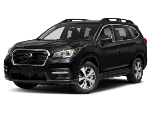 2021 Subaru Ascent Premium Premium 7-Passenger Intercooled Turbo Regular Unleaded H-4 2.4 L/146 [5]