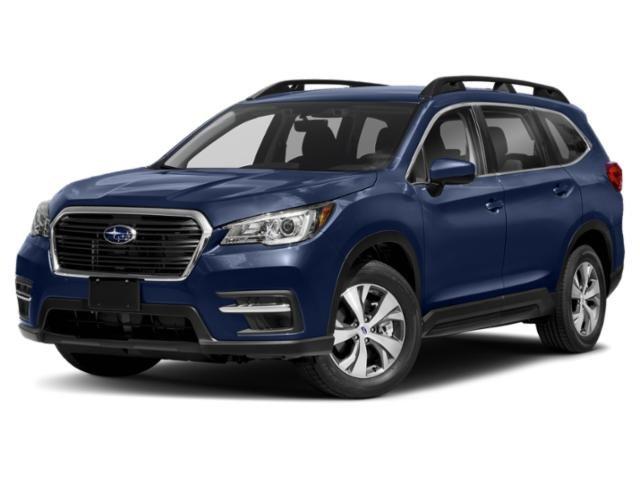 2021 Subaru Ascent Premium Premium 7-Passenger Intercooled Turbo Regular Unleaded H-4 2.4 L/146 [9]