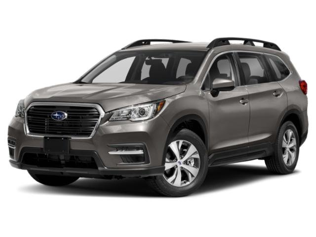 2021 Subaru Ascent Premium Premium 8-Passenger Intercooled Turbo Regular Unleaded H-4 2.4 L/146 [3]