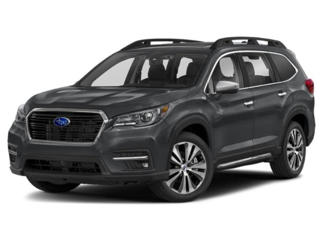 2021 Subaru Ascent Touring Touring 7-Passenger Intercooled Turbo Regular Unleaded H-4 2.4 L/146 [1]