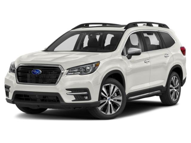 2021 Subaru Ascent Touring Touring 7-Passenger Intercooled Turbo Regular Unleaded H-4 2.4 L/146 [2]