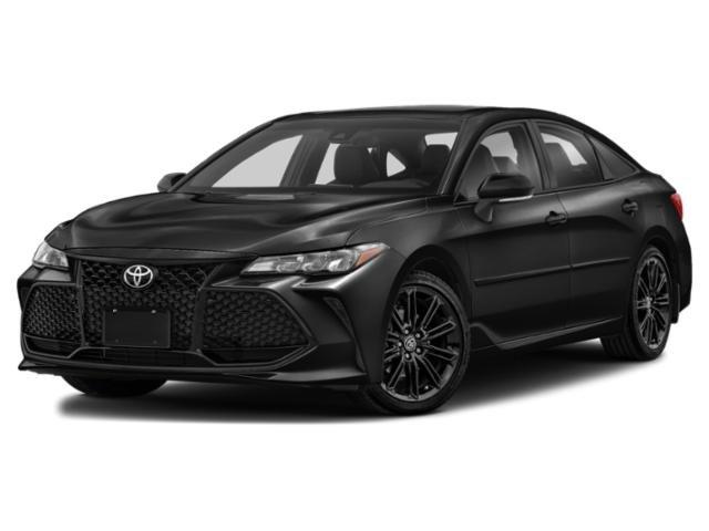 2021 Toyota Avalon XSE Nightshade XSE Nightshade FWD Regular Unleaded V-6 3.5 L/211 [15]