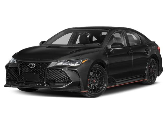 2021 Toyota Avalon TRD TRD FWD Regular Unleaded V-6 3.5 L/211 [3]