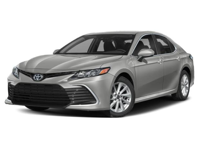 2021 Toyota Camry LE LE Auto Regular Unleaded I-4 2.5 L/152 [2]